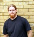 Jeff Mortimer Audio Engineer