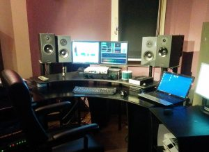 JM Mastering Studio